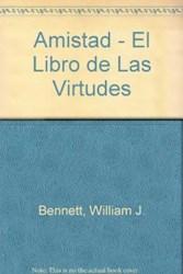 Papel Amistad El Libro De Las Virtudes Oferta