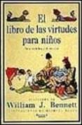 Papel Trabajo El Libro De Las Virtudes Oferta