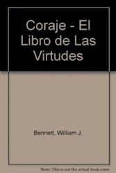 Papel Coraje El Libro De Las Virtudes Oferta