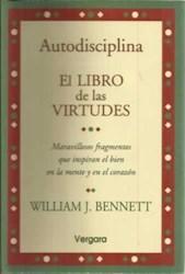 Papel Autodisciplina El Libro De Las Virtudes Ofer
