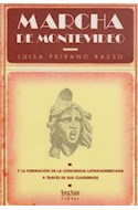 Papel MARCHA DE MONTEVIDEO (TEXTOS LIBRES)