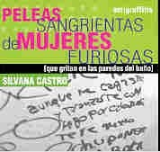 Papel Graffitis 2 Peleas Sangrientas De Muj Oferta