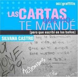 Papel Graffitis 3 Las Cartas Que No Te Mande Ofer