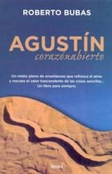 Papel Agustin Corazon Abierto Oferta