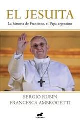Libro El Jesuita