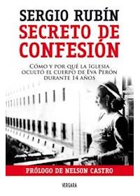 Papel Secreto De Confesión