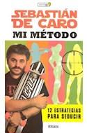 Papel MI METODO 12 ESTRATEGIAS PARA SEDUCIR (STAND UP)
