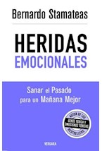 Papel HERIDAS EMOCIONALES