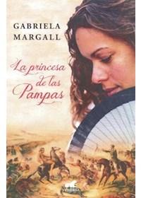 Papel La Princesa De Las Pampas