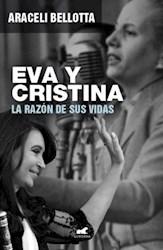 Papel Eva Y Cristina La Razon De Sus Vidas