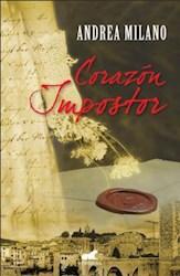 Papel Corazon Impostor