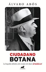 Libro Ciudadano Botana