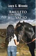 Papel AMULETO CONTRA EL VACIO (RUSTICA)