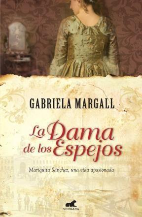 Papel Dama De Los Espejos, La