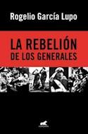 Papel REBELION DE LOS GENERALES