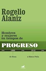 Libro Hombre Y Mujeres En Tiempo De Progreso