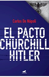 Papel EL PACTO CHURCHILL HITLER