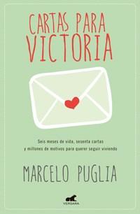 Papel Cartas Para Victoria
