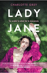 Libro Lady Jane