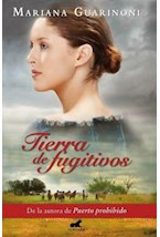 Papel TIERRA DE FUGITIVOS
