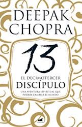Papel 13 El Décimo Tercer Discipulo