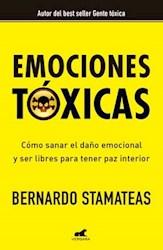Libro Emociones Toxicas