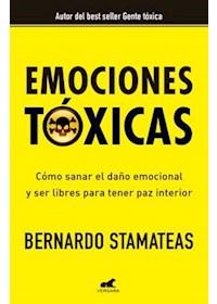 Papel Emociones Tóxicas