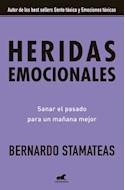 Papel HERIDAS EMOCIONALES SANAR EL PASADO PARA UN MAÑANA MEJOR (RUSTICA)