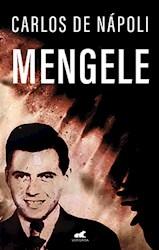 Libro Mengele