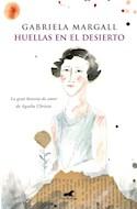 Papel HUELLAS EN EL DESIERTO (COLECCION NOVELA VERGARA) (RUSTICA)
