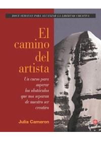 Papel El Camino Del Artista