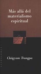 Papel Mas Alla Del Materialismo Espiritual