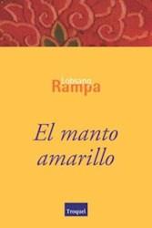 Papel Manto Amarillo, El