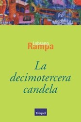 Papel Decimotercera Candela