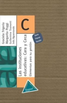 Papel Instituciones Educativas: Cara Y Ceca, Las