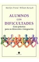 Papel ALUMNOS CON DIFICULTADES (GUIA PRACTICA PARA SU DETECCION)