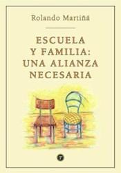 Libro Escuela Y Familia
