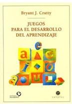 Papel JUEGOS PARA EL DESARROLLO DEL APRENDIZAJE