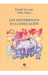 Papel LOS SENTIMIENTOS EN LA EDUCACION
