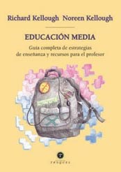 Papel EDUCACION MEDIA