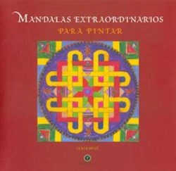 Papel Mandalas Extraordinarios Para Pintar