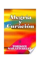 Papel ALEGRIA Y CURACION