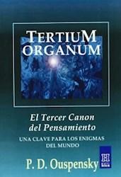 Papel Tertium Organum