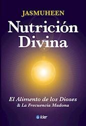 Libro Nutricion Divina