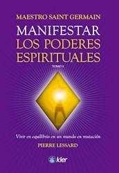 Papel Manifestar Los Poderes Espirituales Tomo 1