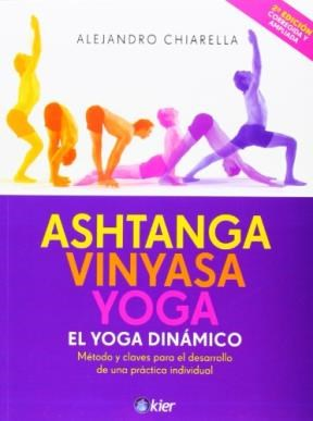 Papel Ashtanga Vinyasa Yoga