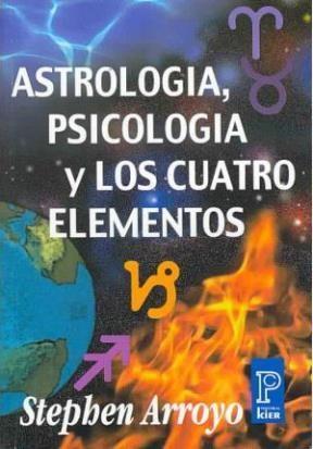 Papel Astrologia, Psicologia Y Los Cuatro Elementos