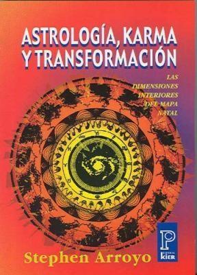 Papel Astrologia, Karma Y Transformacion
