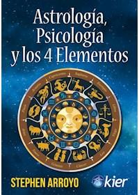 Papel Astrologia, Psicologia Y Los 4 Elementos
