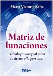Libro Matriz De Lunaciones